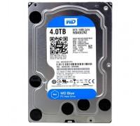 Купить HDD 4Tb Western Digital WD40EZRZ по лучшей цене в Алматы