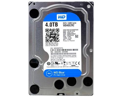 HDD 4Tb Western Digital WD40EZRZ