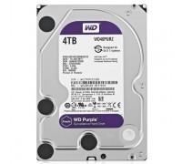 Купить HDD 4Tb Western Digital WD40PURZ по лучшей цене в Алматы