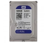 HDD 500Gb Western Digital Blue WD5000AZLX