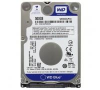 Купить HDD 500Gb Western Digital WD5000LPCX по лучшей цене в Алматы
