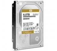 Купить HDD 6Tb Western Digital WD6002FRYZ по лучшей цене в Алматы