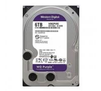 HDD 6Tb Western Digital Purple (WD62PURZ)