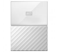 Внешний HDD Western Digital 1Tb My Passport WDBBEX0010BWT-EEUE