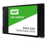 SSD 240GB WD WDS240G2G0A