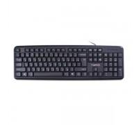 Клавиатура проводная X-Game XK-100UB черный