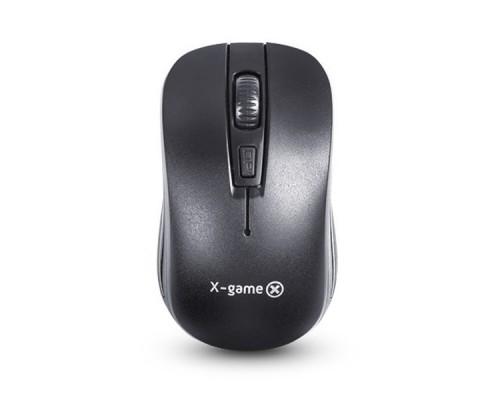 Мышь беспроводная X-Game XM-122OGB