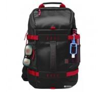 Cумка для ноутбука HP X0R83AA Odyssey Blk Rd Backpack
