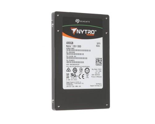 SSD 480GB Seagate Nytro 1351 (XA480LE10063)