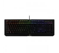 Клавиатура проводная Razer BlackWidow X Chroma черный