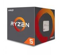 Процессор AMD Ryzen 5 2600 YD2600BBAFBOX