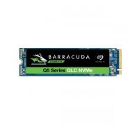 SSD 500GB Seagate BarraCuda (ZP500CV3A001)